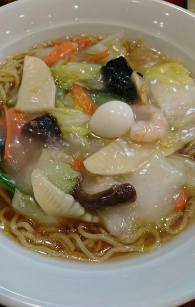 あんかけ麺.JPG